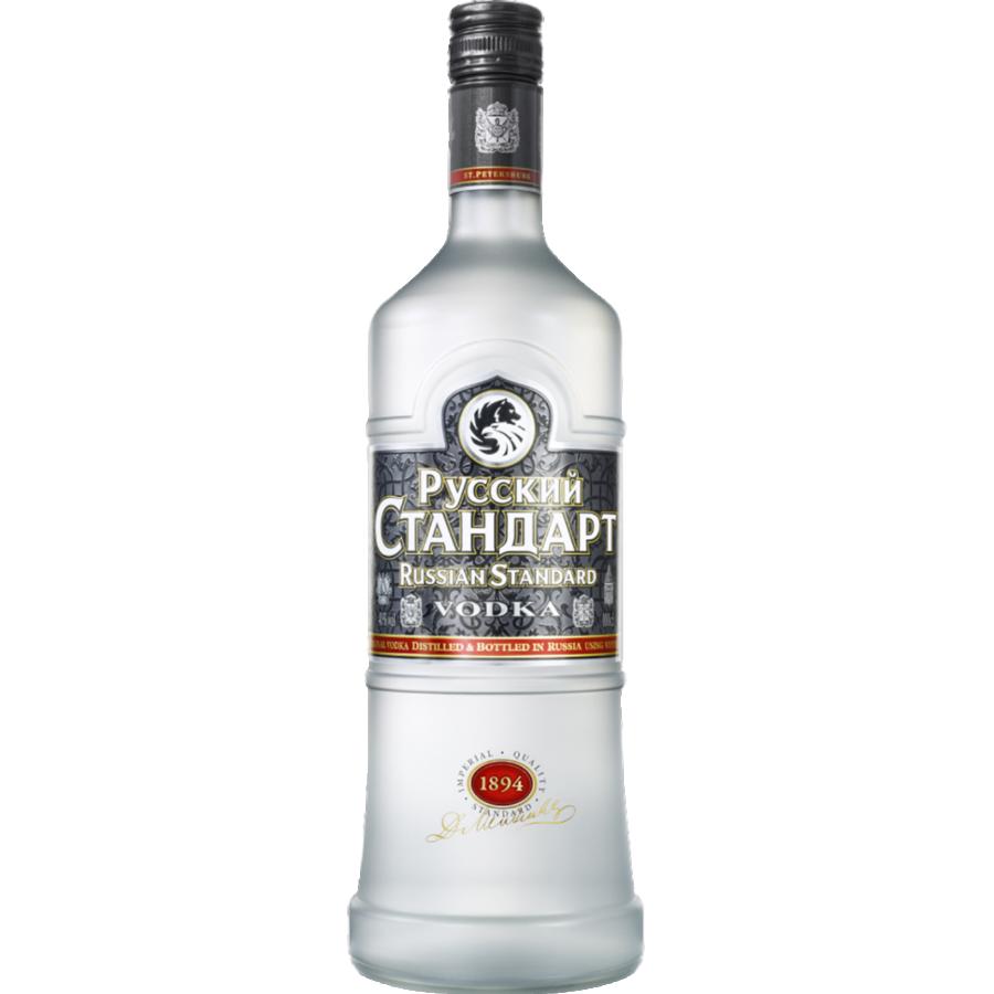 Russian Standard Vodka 1 L 40%