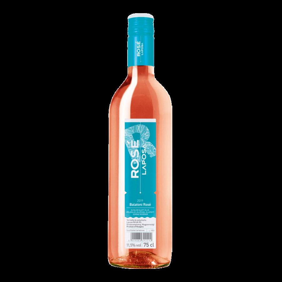 Laposa Borbirtok – Rosé 2020
